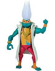 Rise of The Teenage Mutant Ninja Turtle Wrestling Michelangelo Action Figure