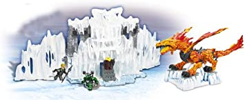 Prinz Eric Lego kompatibel Figuren Figur Geschenk Kinder Spielfiguren