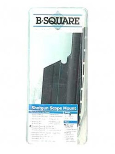 B-Square Saddle Mount with 1