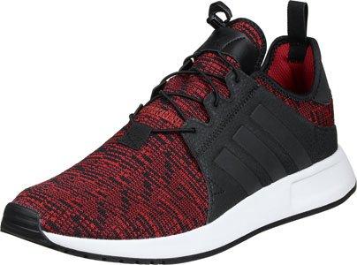 adidas X PLR Schuhe 4,0 red/black