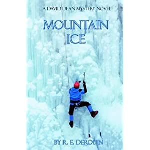 Mountain Ice R. E. Derouin