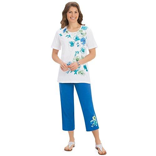 Capri Outfit Clothes - 3