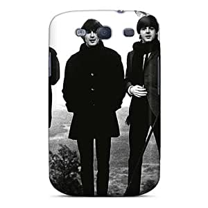 Best Hard Cell-phone Case For Samsung Galaxy S3 With Customized Realistic Bon Jovi Image NataliaKrause