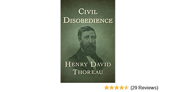 Civil disobedience thoreau exploring the text questions for dating