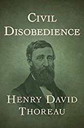 Civil Disobedience (Dover Thrift Editions)