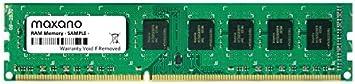 2GB (1x 2GB) para Acer Aspire M3640DDR2800MHz PC2–6400–Memoria RAM