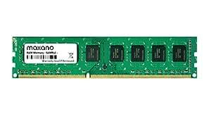 2GB (1x 2GB) para Acer Aspire M5910DDR31333MHz (PC3–10600U) DIMM Memoria RAM Memory
