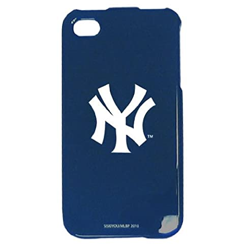 MLB New York Yankees Iphone 4G Faceplate - Case Faceplate Cover Ipod