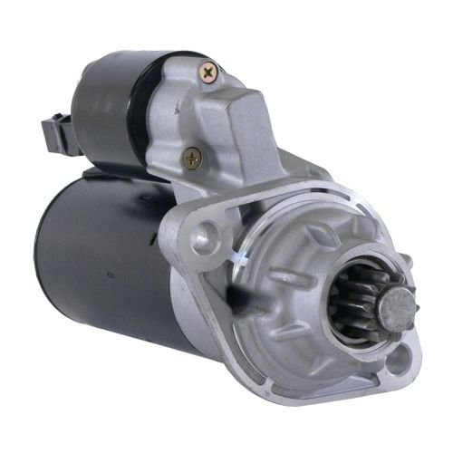 DB Electrical SBO0117 New Starter For 1.8L 1.8 Audi TT Coupe, Quattro 00 01 2000 2001, 1.8L Volkswagon Golf 01 02 03 04 05 06, 2.8L 03 04 05, 3.2L 04, 1.8L Jetta 01 02 03 04 05, 2.8L 02 03 04 112429 - Starter Audi Tt