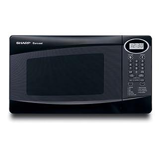 Sharp R-230KK 800-Watt 4/5-Cubic-Foot Compact Microwave, Black (B0009Q5BTK)   Amazon price tracker / tracking, Amazon price history charts, Amazon price watches, Amazon price drop alerts