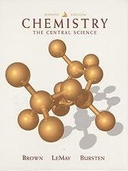 Chemistry: The Central Science (Académique)