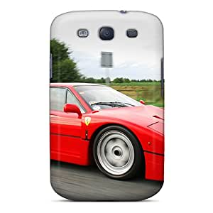 Tpu Shockproof Scratcheproofhard Cases Covers For Galaxy S3