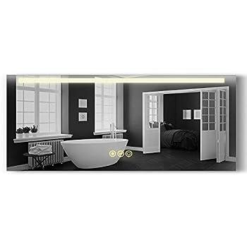 Amazon.com: DECORAPORT Large LED Full Length Mirror