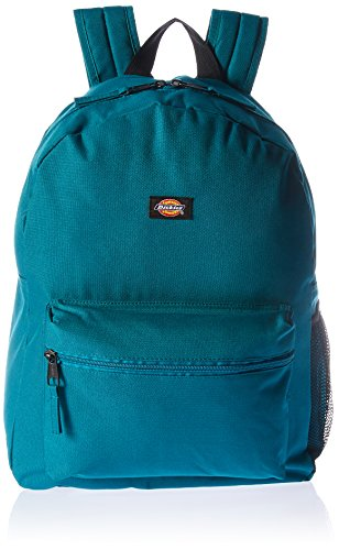 Dickies Student Backpack, Harbor Blue, One Size