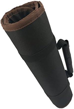CUTICATE 多くのポケットツールバッグハンドバッグワークポーチジョイナーネイルロールラップバッグパッケージ