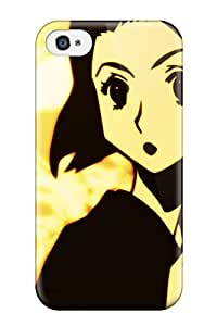 Cute High Quality Iphone 4/4s Samurai Champloo Anime Other Case
