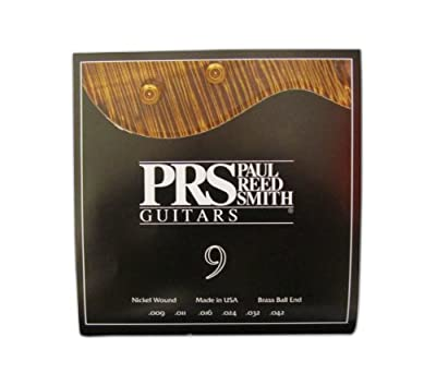 PRS ACC-3103 Electric Guitar Strings .009-.042 Light