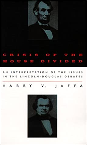 Image result for crisis of a house divided amazon