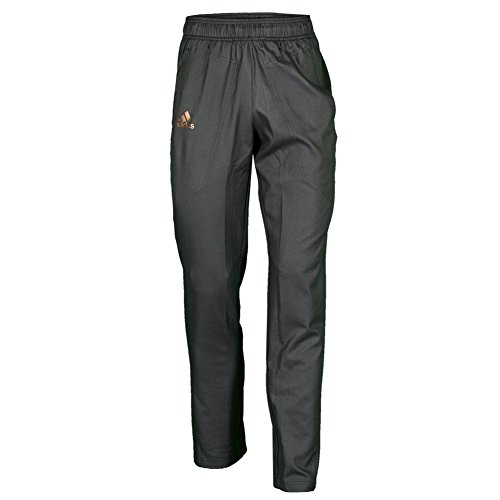 Men`s Adizero Tennis Pant Solid Gray