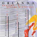 : Orlando Quartet, George Pieterson, Alfred Schnittke, Isang Yun, Tristan Keuris – Schnittke/Yun/Keuris