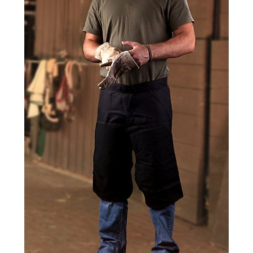 - Nylon Shoeing Apron