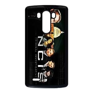 LG G3 Phone Case NCIS Gs7556