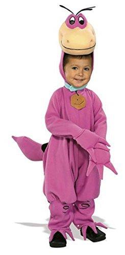 (Childs Dino Costume Small)