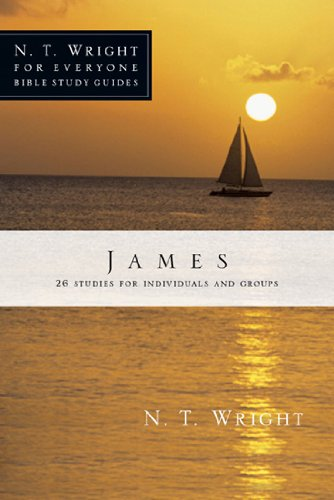 Looking for a study of james? Have a look at this 2019 guide!