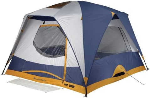 Columbia Black Mountain Tent