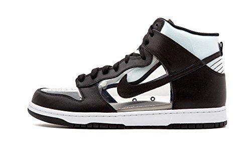 Nike Dunk Hi Retro Cdg - Oss 7