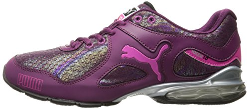 ce56f41f8b61 PUMA Women s Cell Riaze Prism Wn s Cross-Trainer Shoe - Import It All
