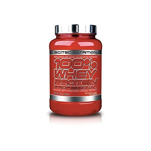 100% whey protein professional - 2 lbs - Chocolate Hazelnut - Scitec nutrition by Scitec