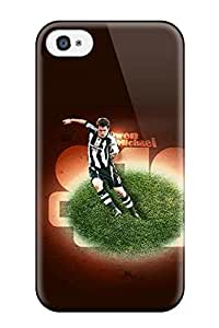 Awesome YHPXVWC9988fbJOP ZippyDoritEduard Defender Tpu Hard Case Cover For Iphone 4/4s- Michael Owen