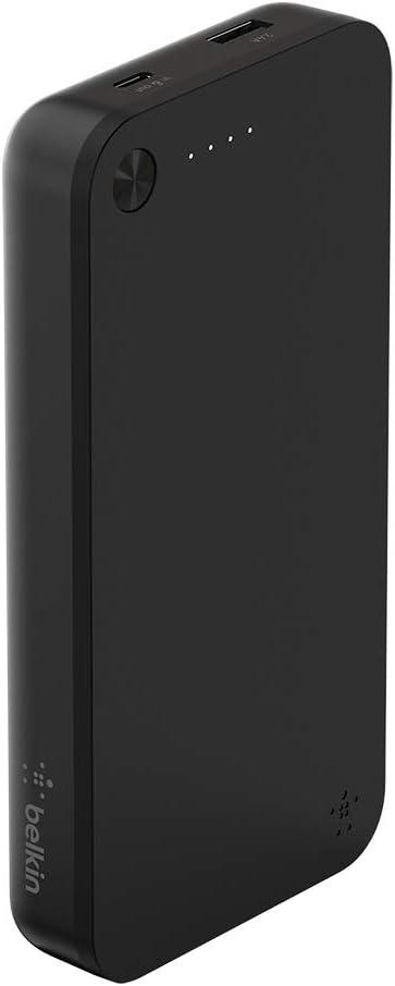 Batería Externa USB-C Belkin Boost Charge 20K