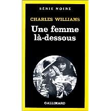 FEMME LA-DESSOUS
