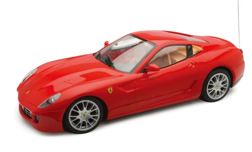 (Ferrari 599 GTB Fiorano red remote control car (1:12 scale))