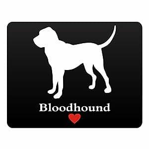 Eddany Bloodhound love Plastic Acrylic