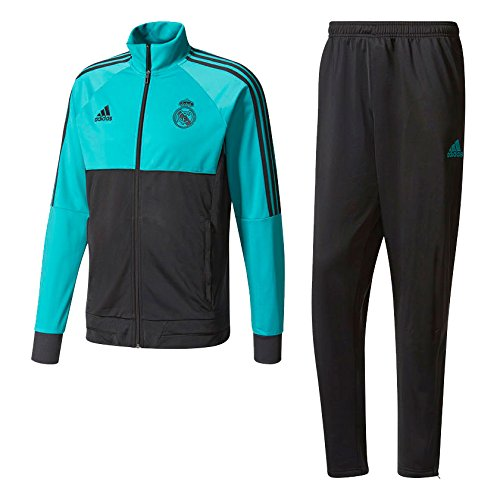 ropa real madrid hombre