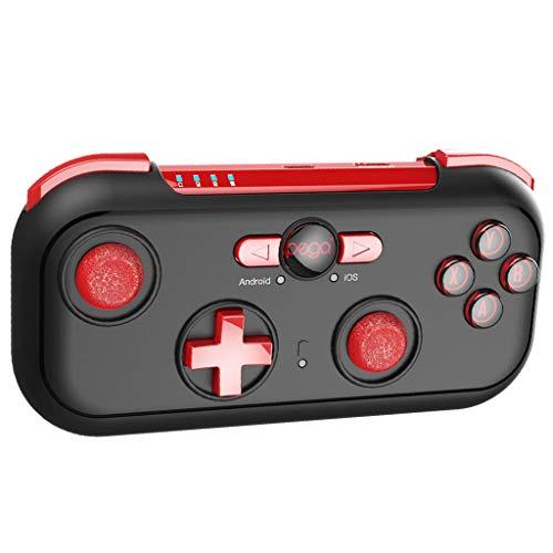Belloc 2019 Android Game Controller, Wireless Gamepad Phone Controller for Android Phone/Tablet/Gear VR Controller/Game Boy Emulator (Best Tablet For Emulators)