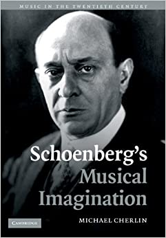 \\UPD\\ Schoenberg's Musical Imagination (Music In The Twentieth Century). Reverso France Anderson Right Bayern isolator