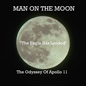 Man On The Moon Audiobook