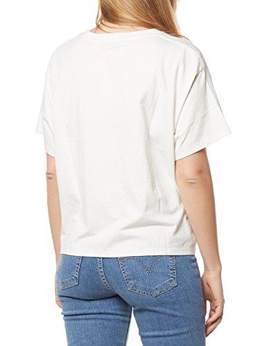 T W Bianco shirt Graphic V ® J Levi's 7aqCXPX