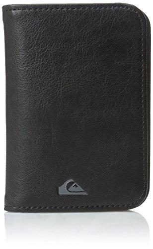 Quiksilver Black Wallet - 3