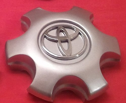 ONE REPLACEMENT CAP: 2005-2015 Toyota Tacoma wheel center cap hubcap 69461 42603-AD060 42603-0C080