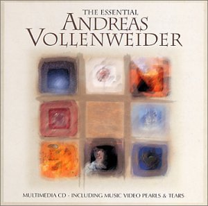 Essential Andreas Vollenweider by Sony