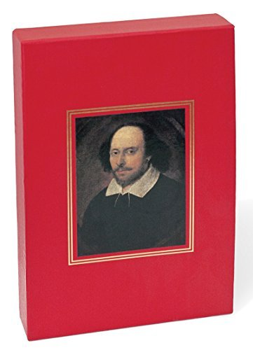 The Norton Facsimile of the First Folio of Shakespeare: Based on Folios in the Folger Library Collection (Facsimile Series) by William Shakespeare (1996-09-03)