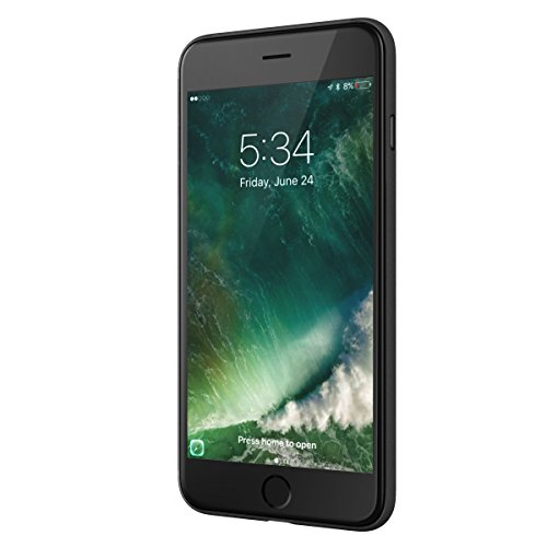SwitchEasy AP-35-126-11 Coque pour iPhone 7 Plus Stealth Black
