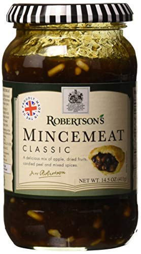 Robertson's Classic Mincemeat, 14.5 Ounce