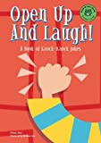 Open up and Laugh, Michael Dahl, 1404802371