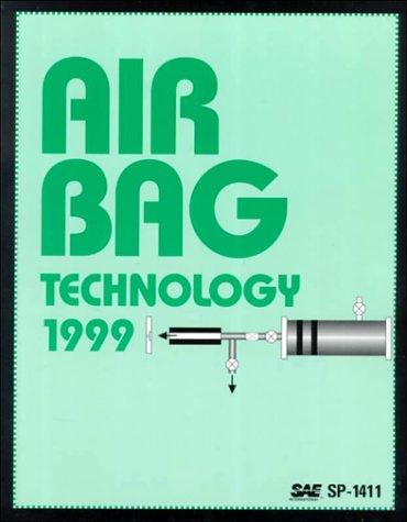Air Bag Technology 1999 (Special Publications, SP-1411)